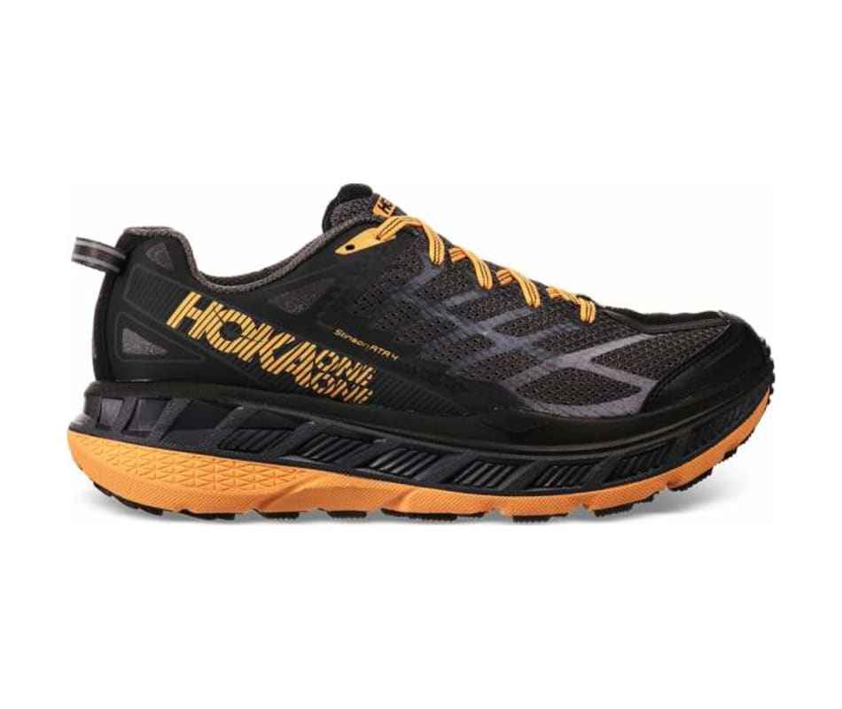 Hoka One One Men's Stinson Atr 4