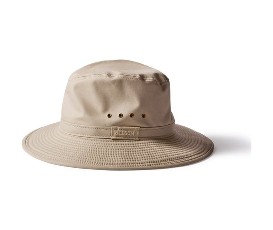 Men's Summer Packer Hat