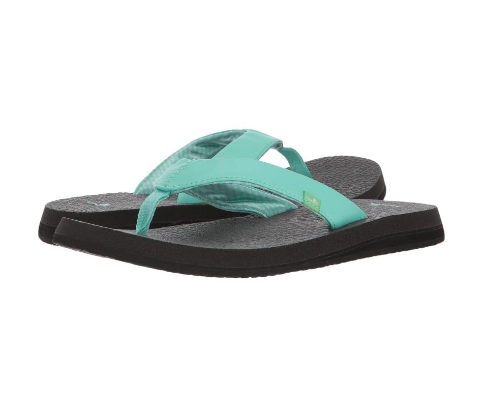Yoga Mat Women's Sandals