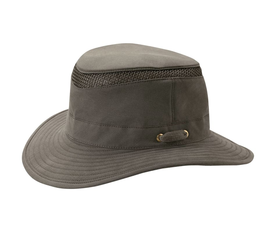 Endurables T5Mo Organic Cotton Airflo Hat