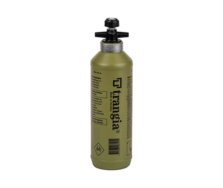 Fuel Bottle Green
