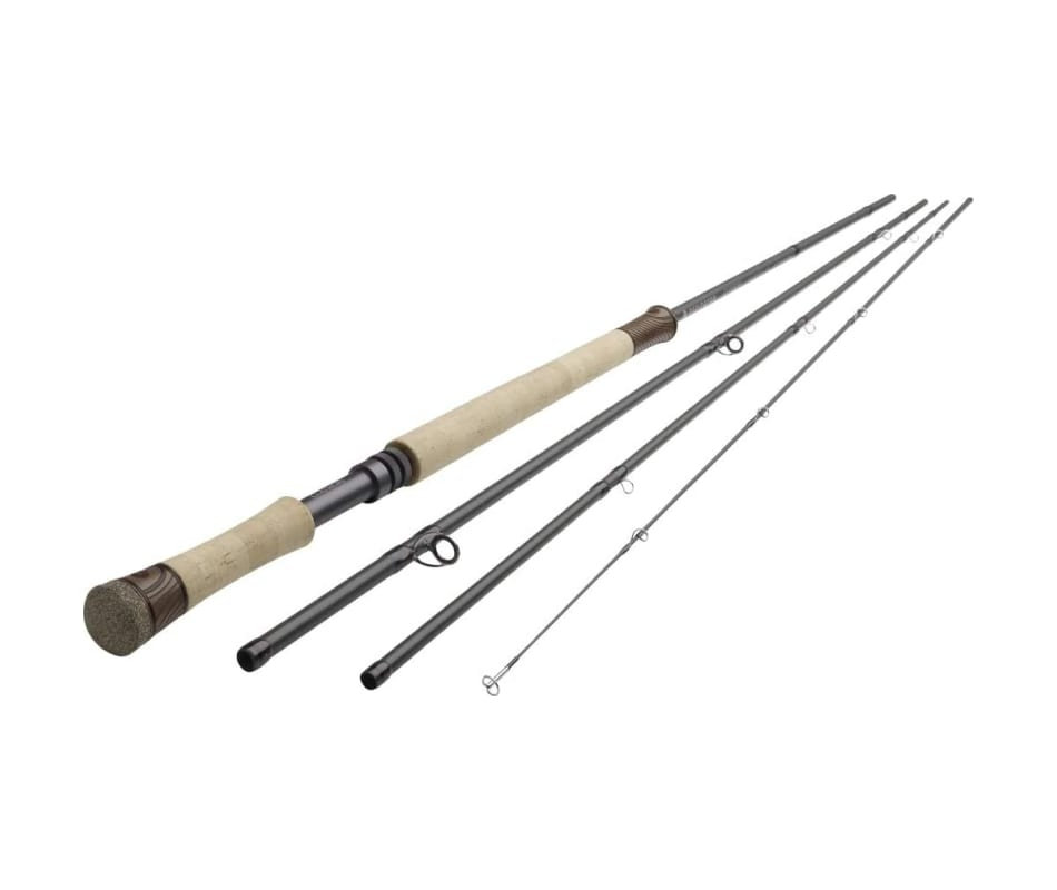 Claymore Rod W/tube 4 Piece