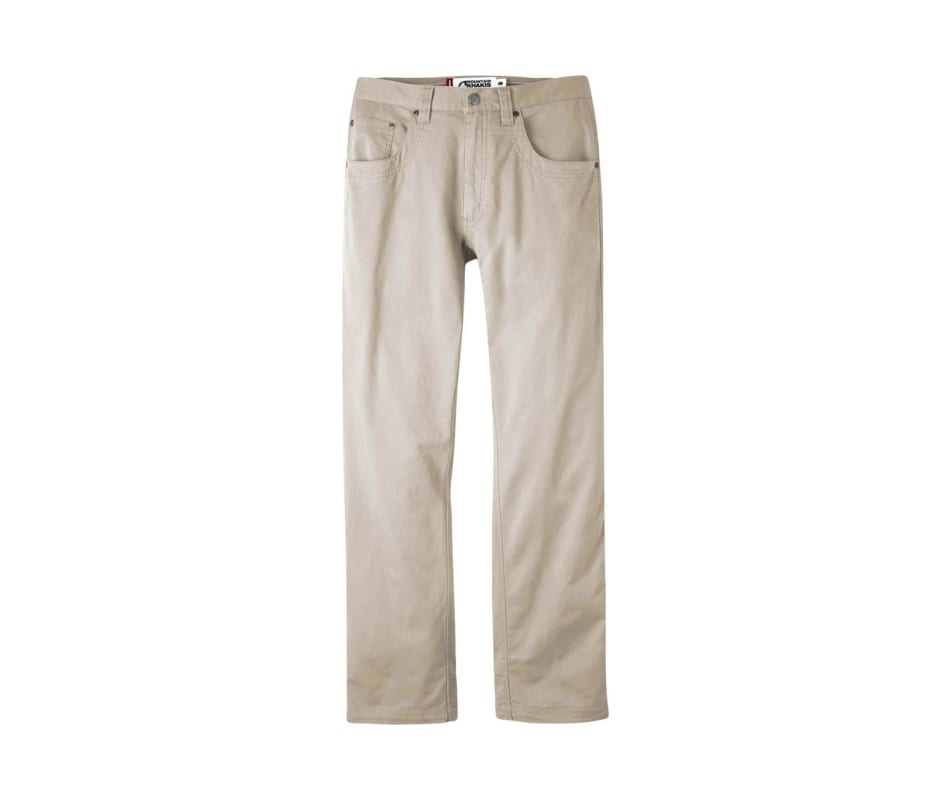 Men's Camber Commuter Pant