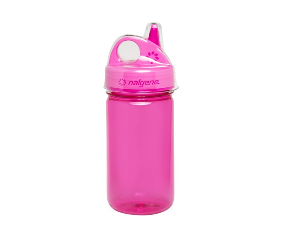 Grip-N-Gulp Bottle W/ Cover