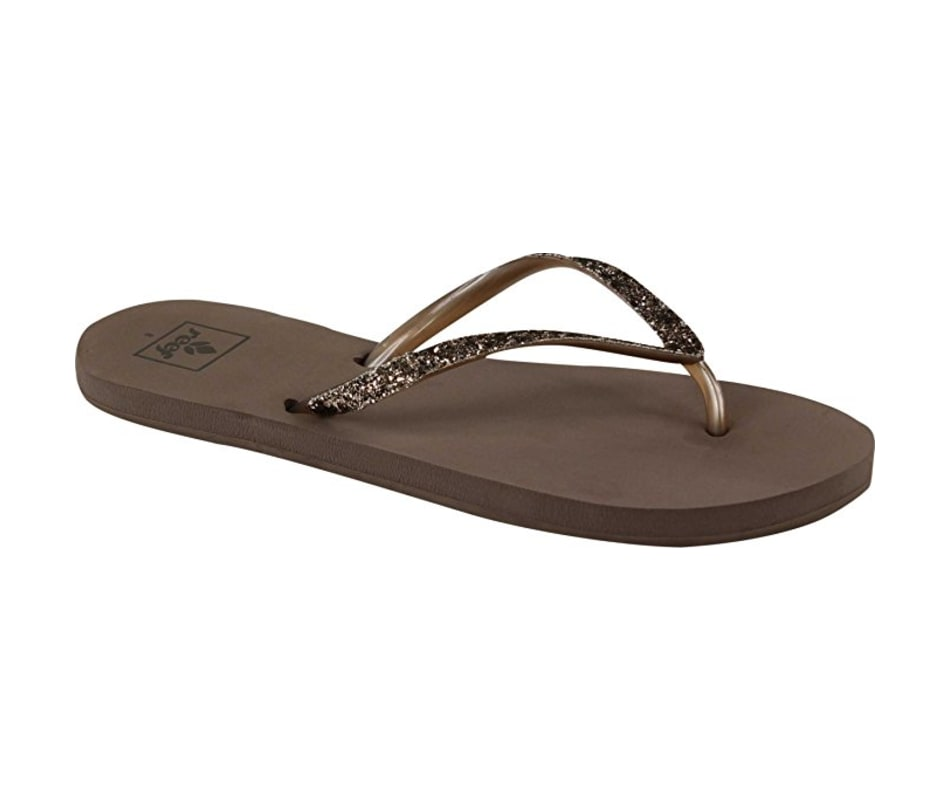 733096ccc664 Reef Sandals Women s Stargazer Iron - 9