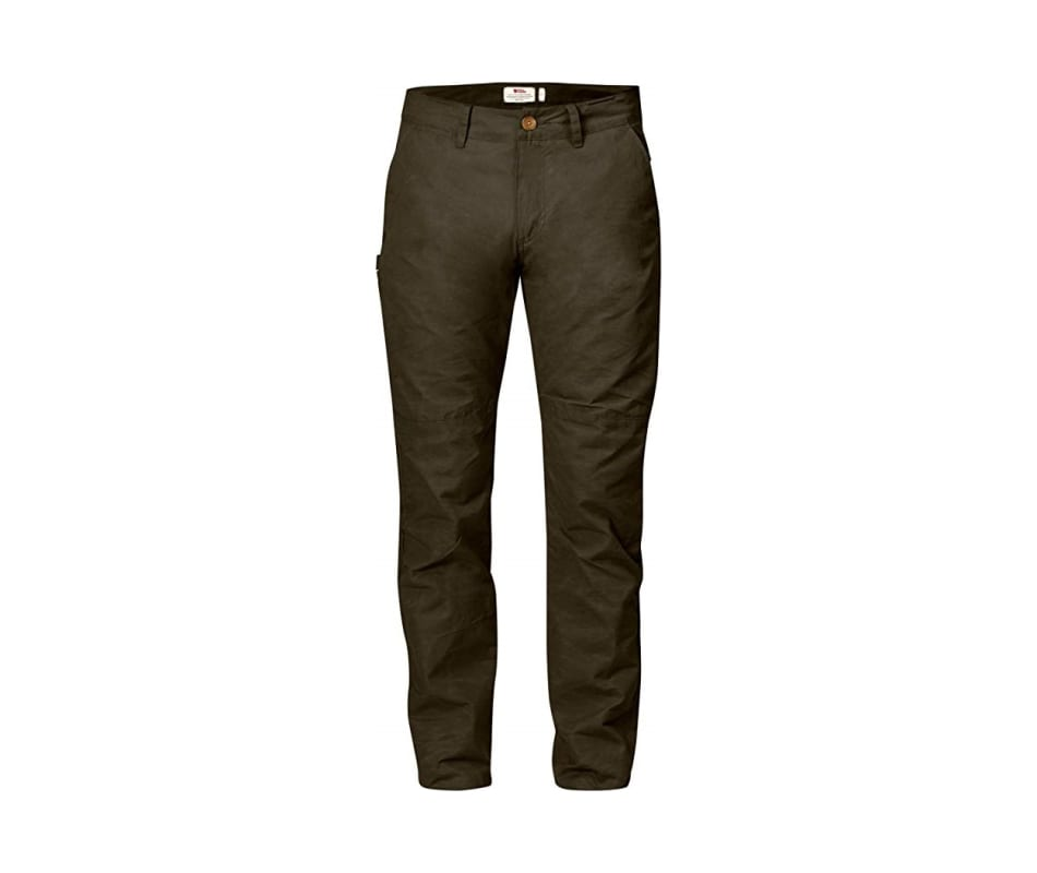 Men's Sormland Tapered Trousers