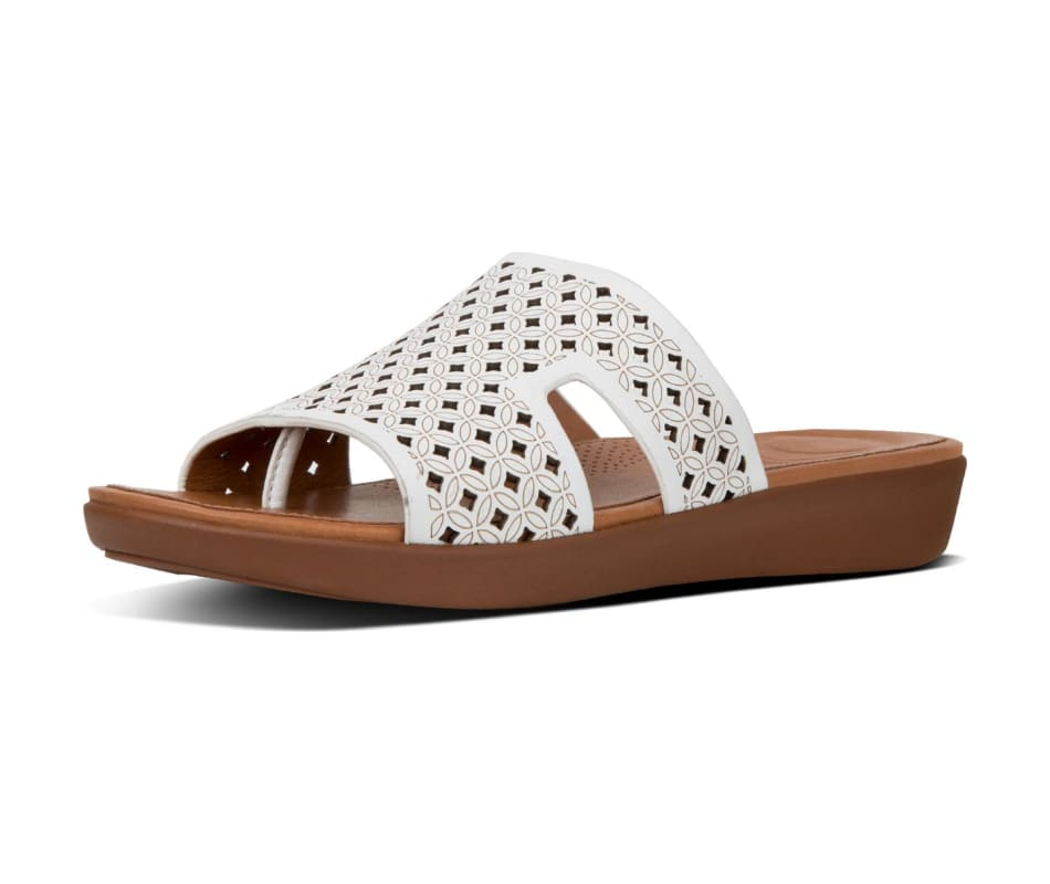 Fitflop Women's H Bar Slide