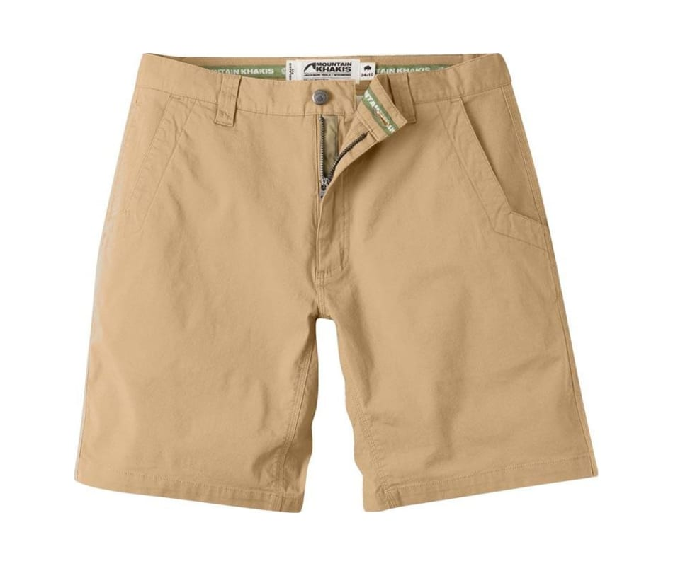 Men's All Mountain Short Slim Fit