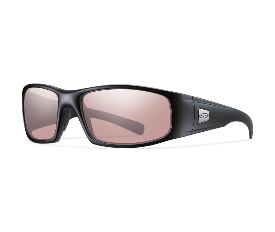 fd109bc23da Smith Hideout Elite Sunglasses Black Ignitor