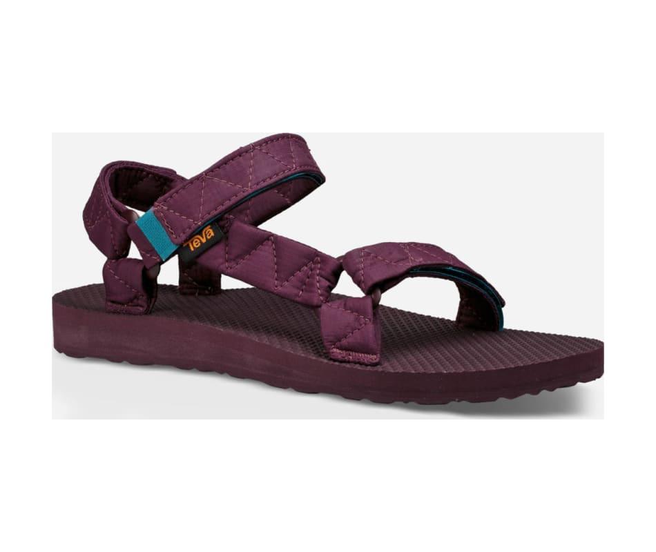 fa528832f Teva Women s Original Universal Puff Sandal Fig - 10