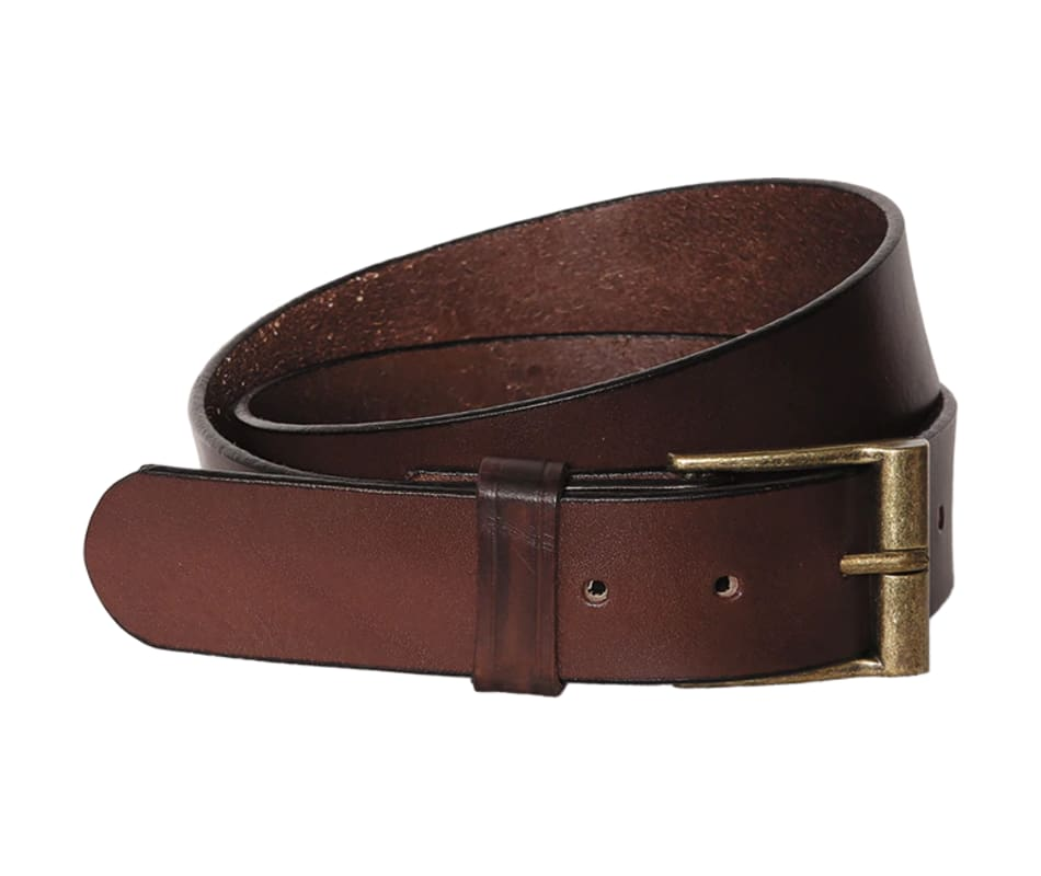 SK Leather Belt