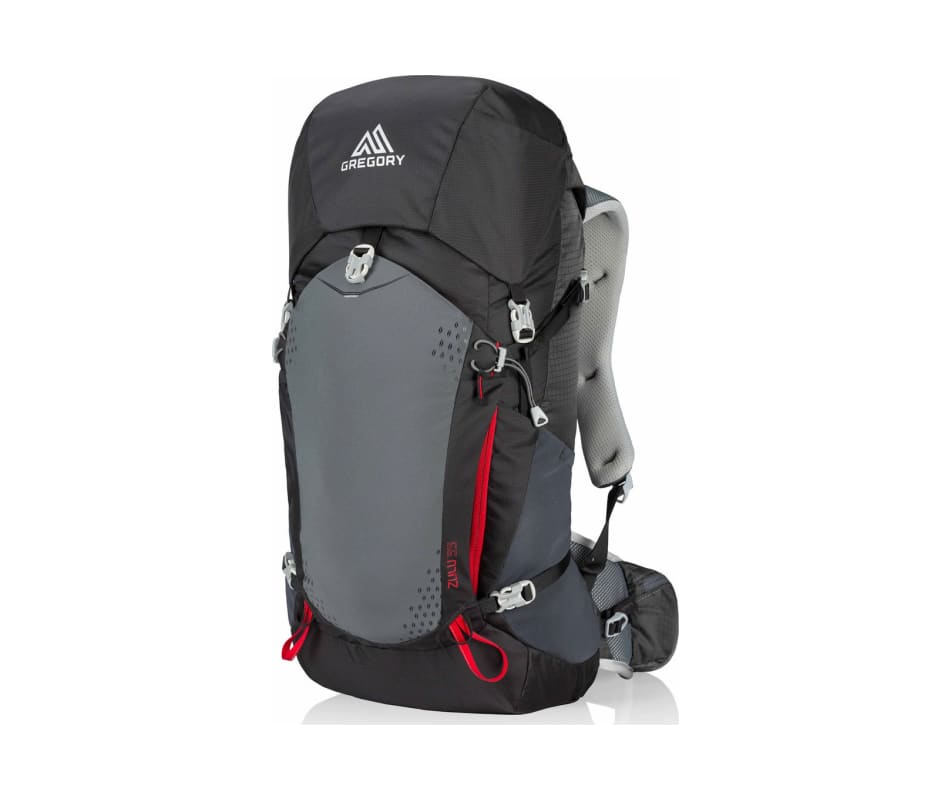Zulu 35 Backpack