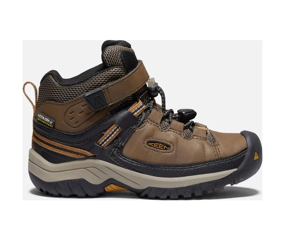 Kid's Targhee Mid Wp