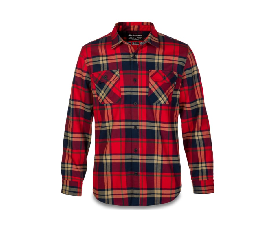 Men's Reid Tech Flannel