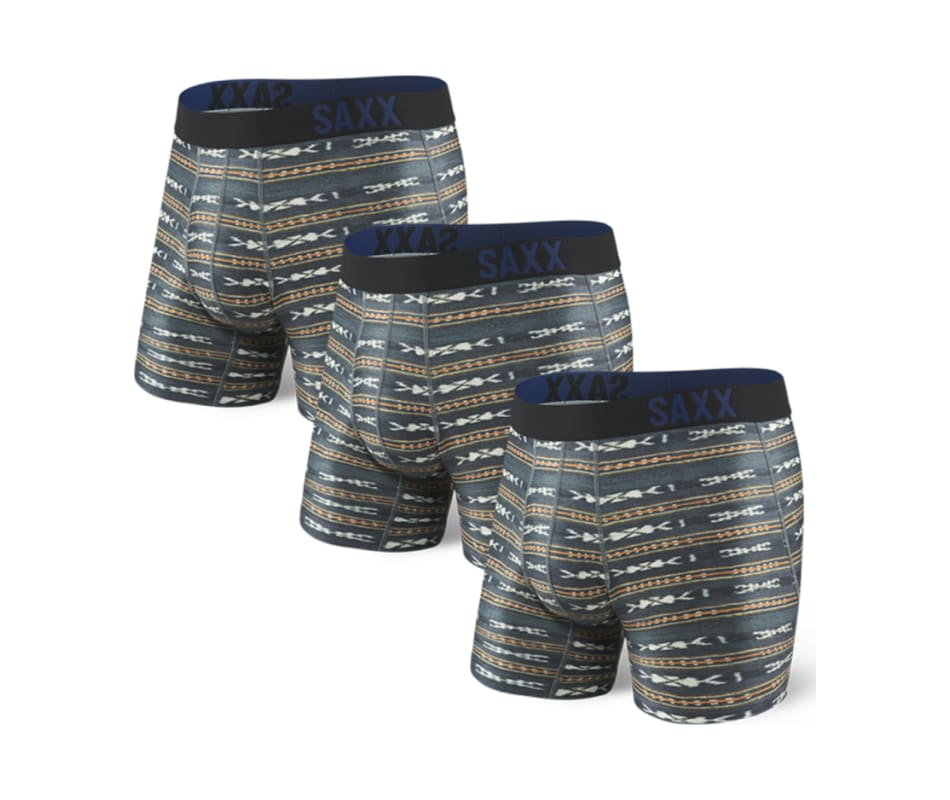 Fuse Boxer Modern Fit - 3 Pack