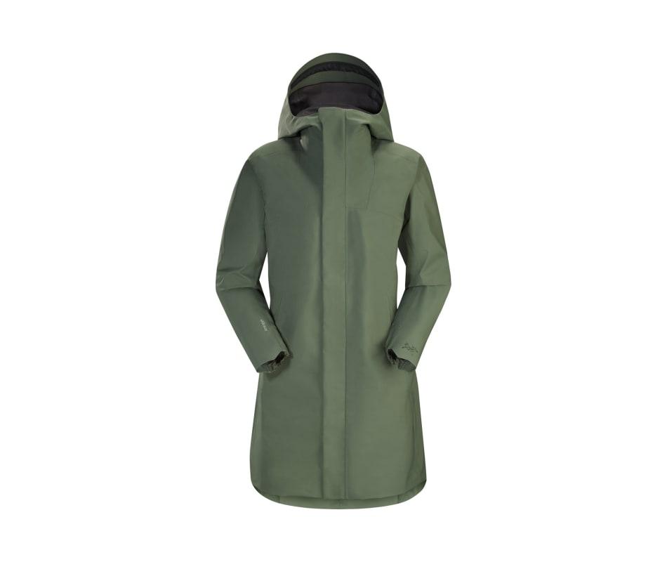 Arc'Teryx Women's Codetta Coat