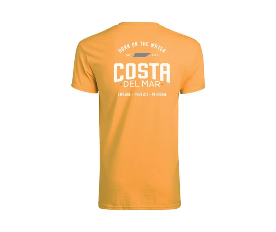 Costa Del Mar Men's Topclass SS T-Shirt