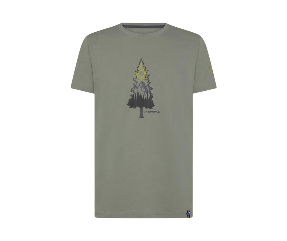 Men's Baum T-shirt