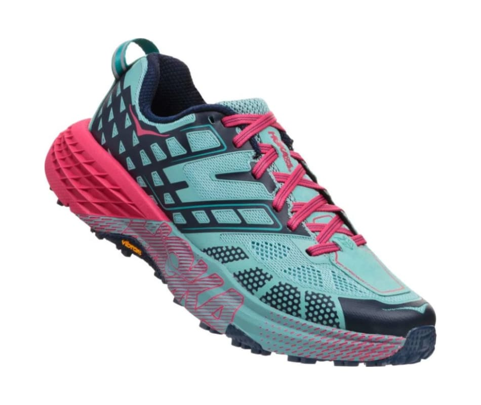 Hoka One One Women's Speedgoat 2