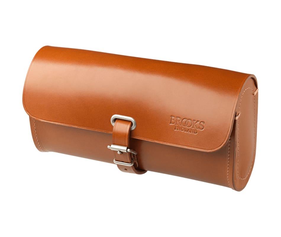 Brooks Challenge Tool Bag Large Honey