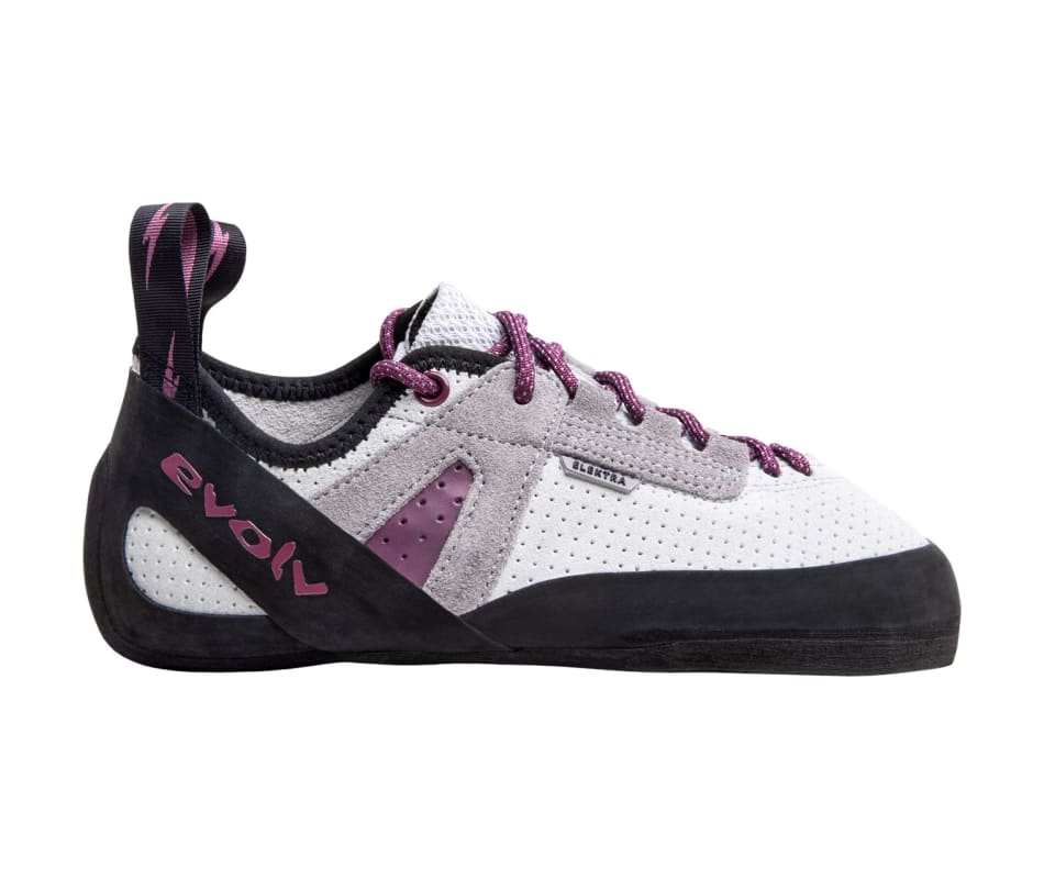 Women's Elektra Lace Climbing Shoes