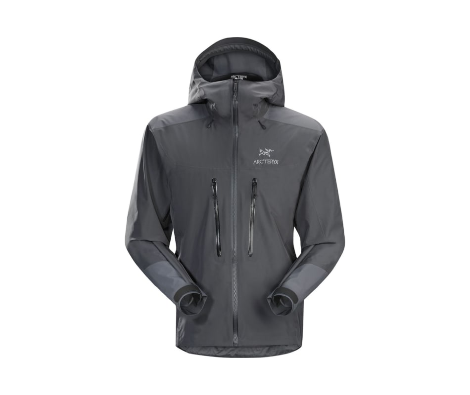 Men's Alpha AR Jacket