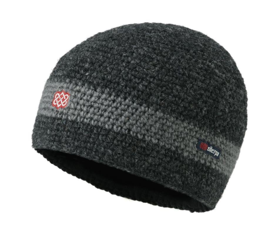 Sherpa Men s Renzing Hat - Monsoon Grey eb4df94586d