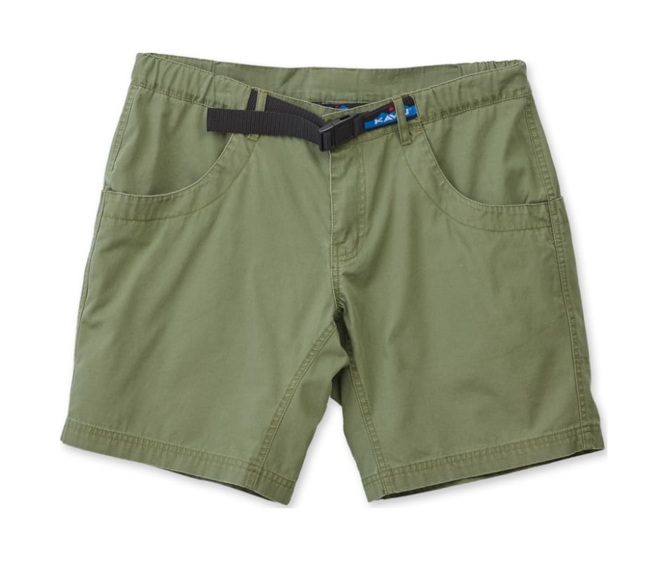 Men's Chilli Lite Short