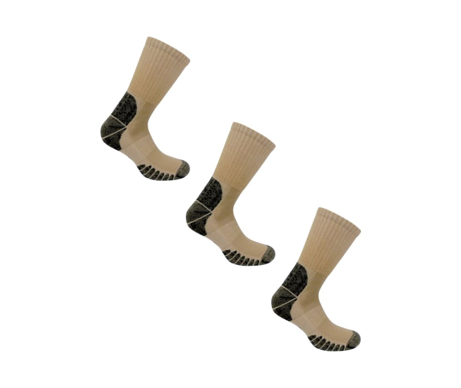 Eurosock Multipurpose Light Weight - 3 Pack