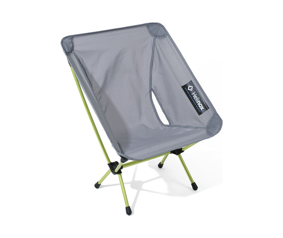 Zero Camping Chair