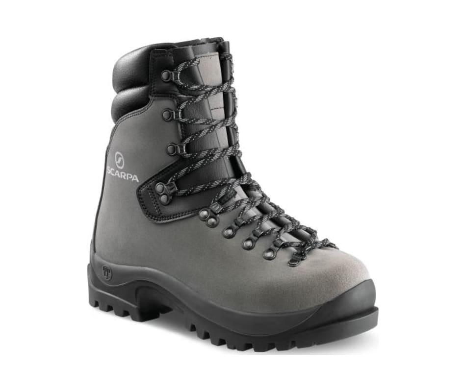 Fuego Work Boots