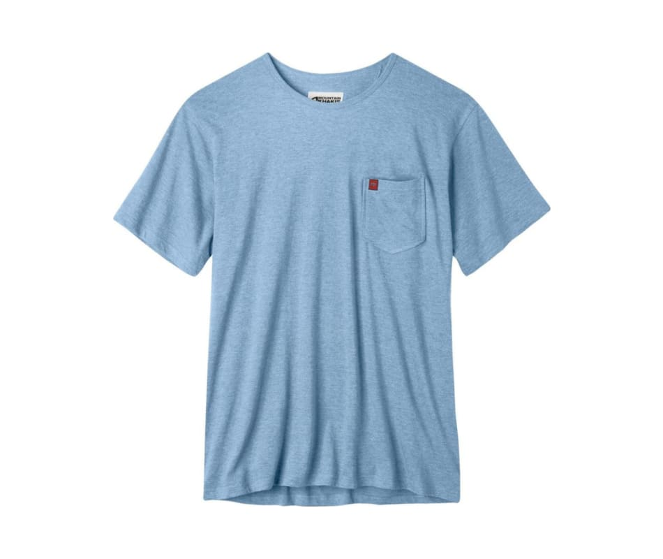 Men's Patio Pocket Tee