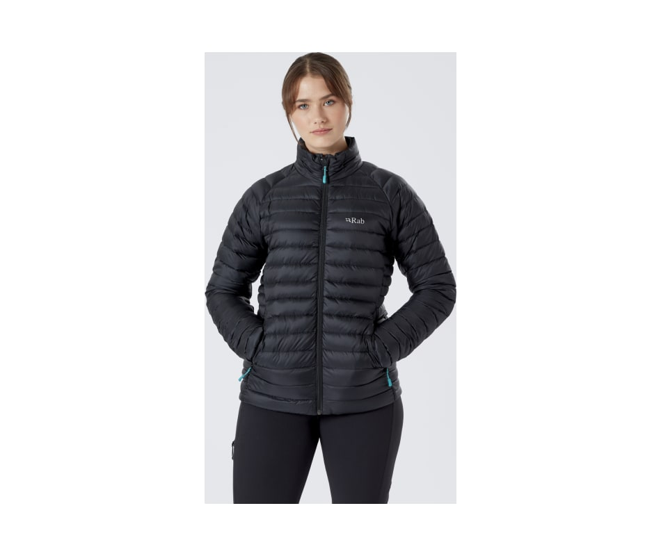 Women's Microlight Jacket