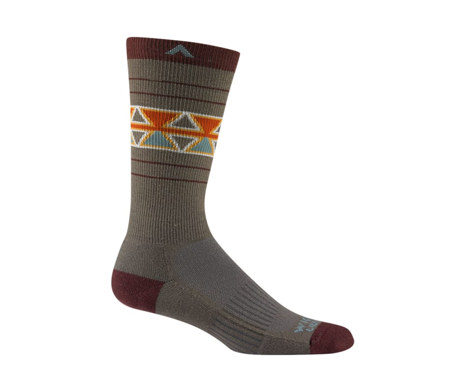 NA Pali Cliffs Socks