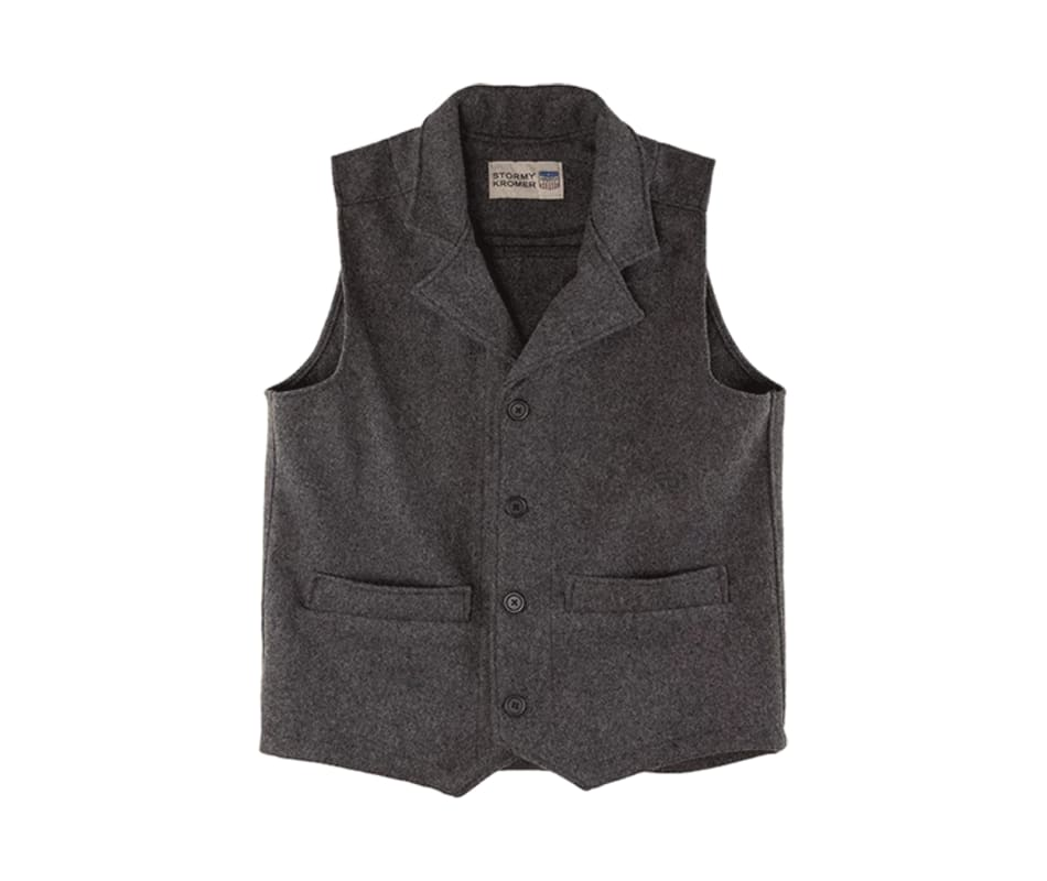 The SK Western Vest