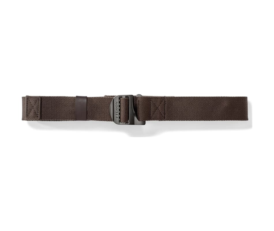Filson Men's Togiak Belt