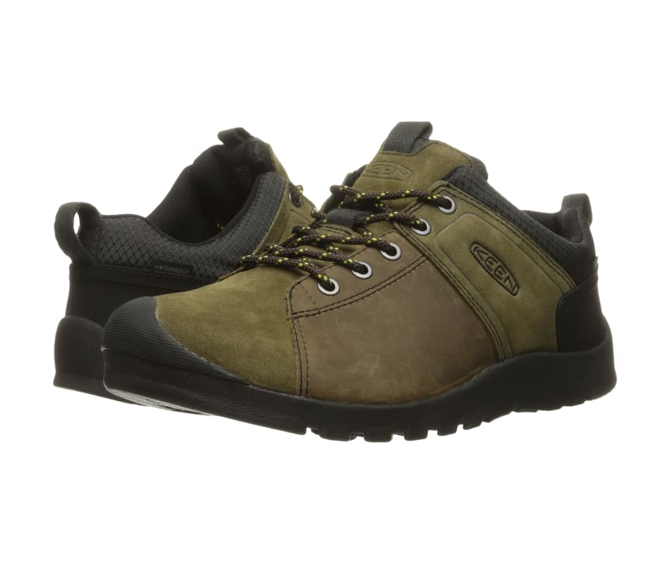 Mens Citizen Keen Low Wp