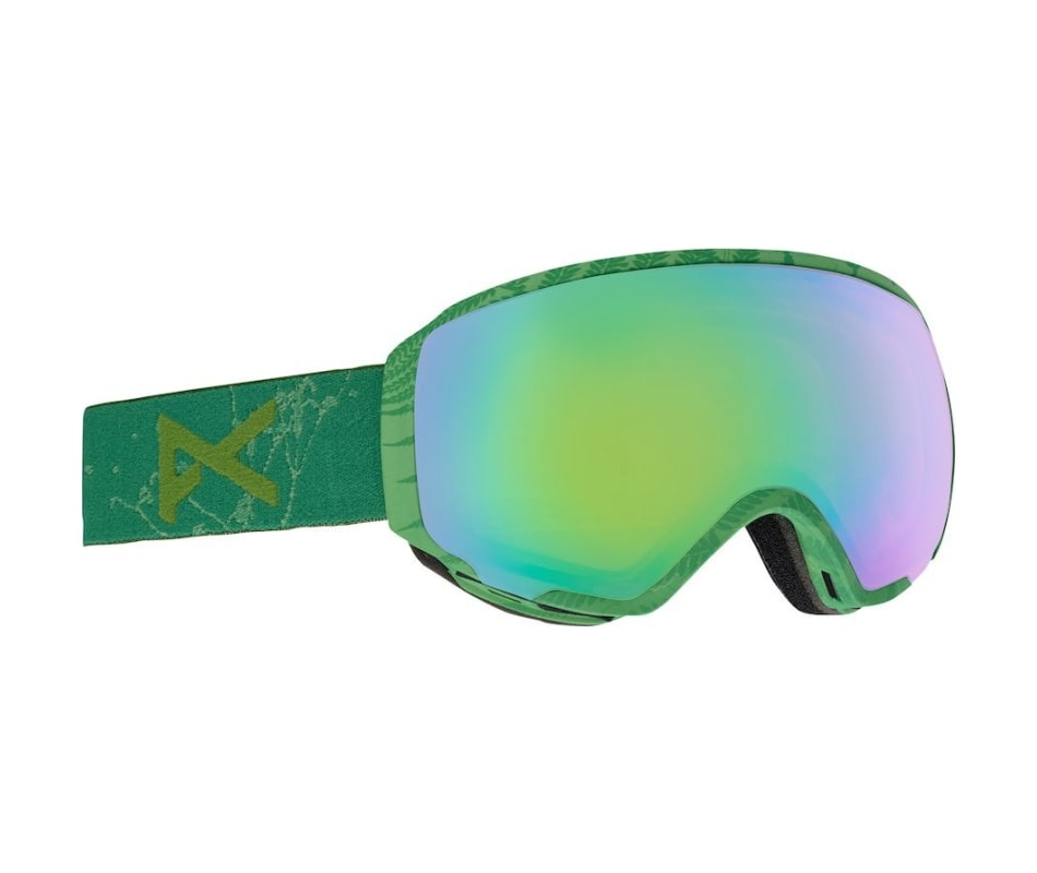 Anon Women's Wm1 Mfi Goggles