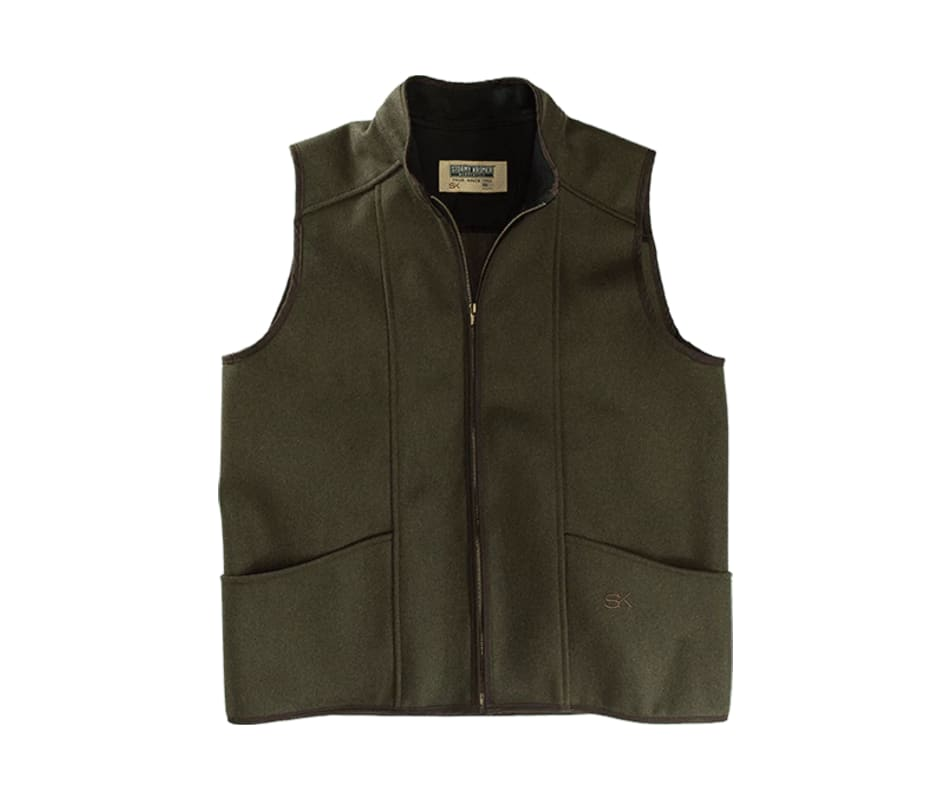 The SK Outfitter Vest