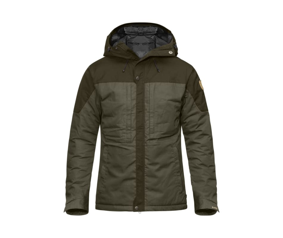 Men's Skogso Padded Jacket