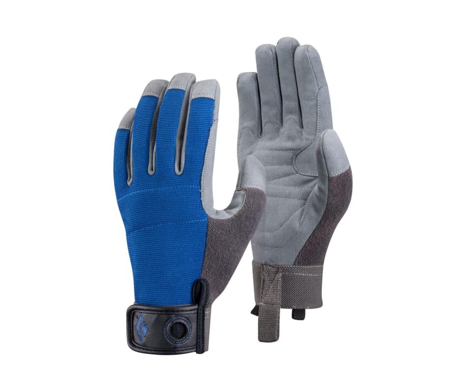 LG Black Black Diamond Crag Gloves