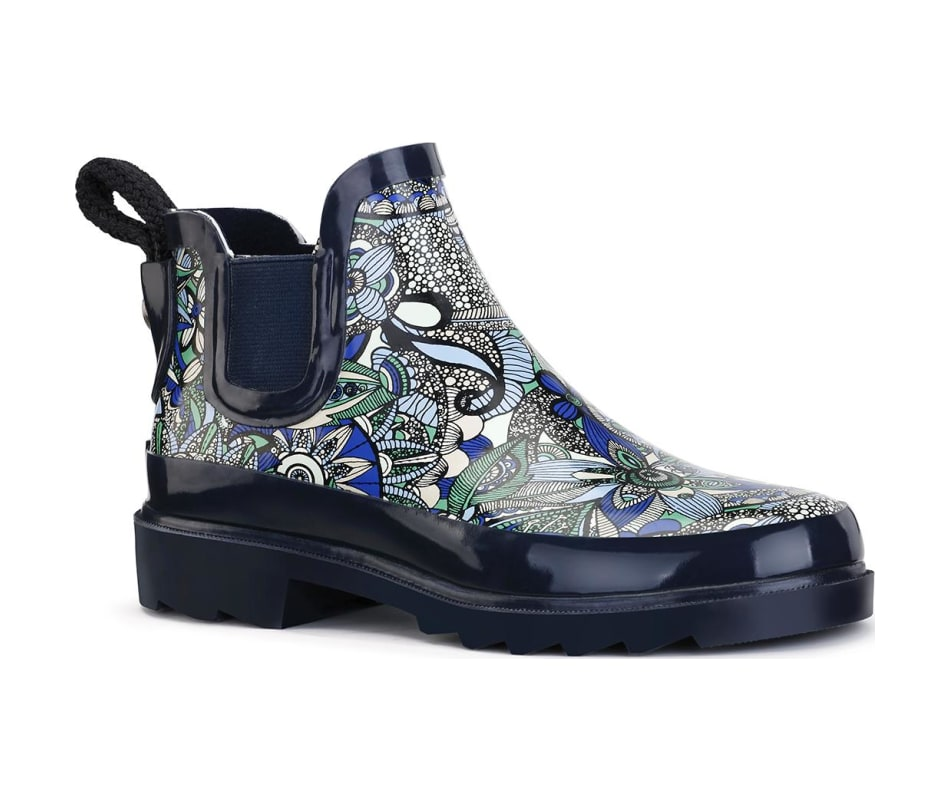 Women's Rhyme Rain Ankle Boot