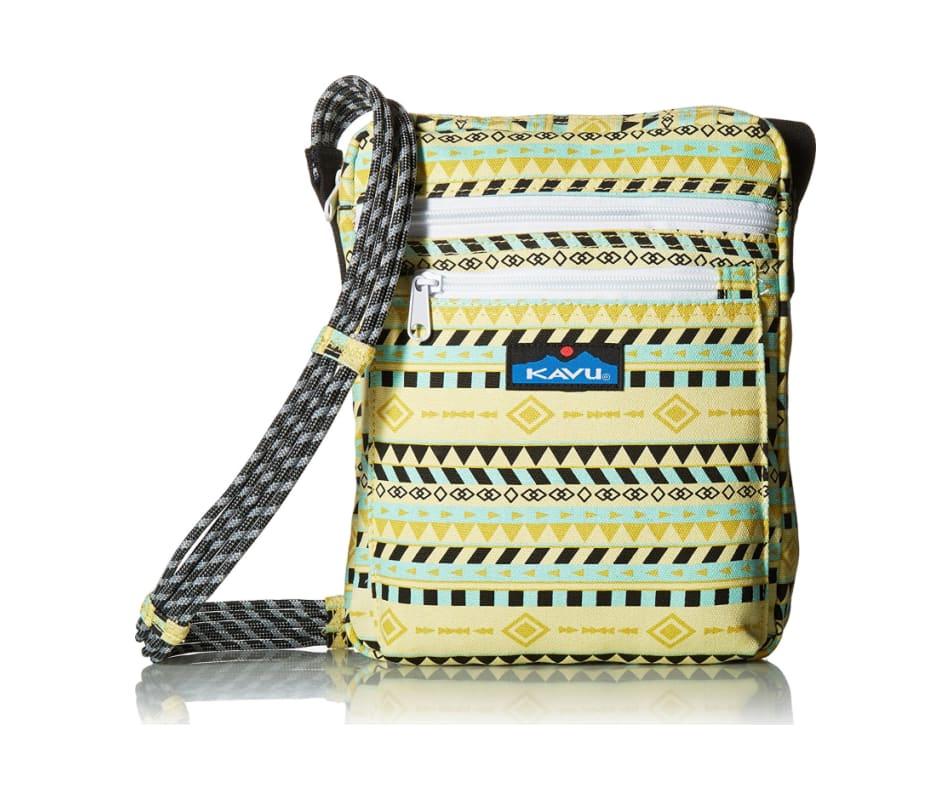 Zippit Across Body Bag