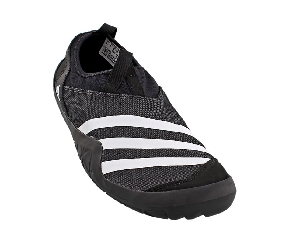 ff3131d4dc5 Adidas Outdoor Men's Climacool Jawpaw Slip On Black/White/Utility ...