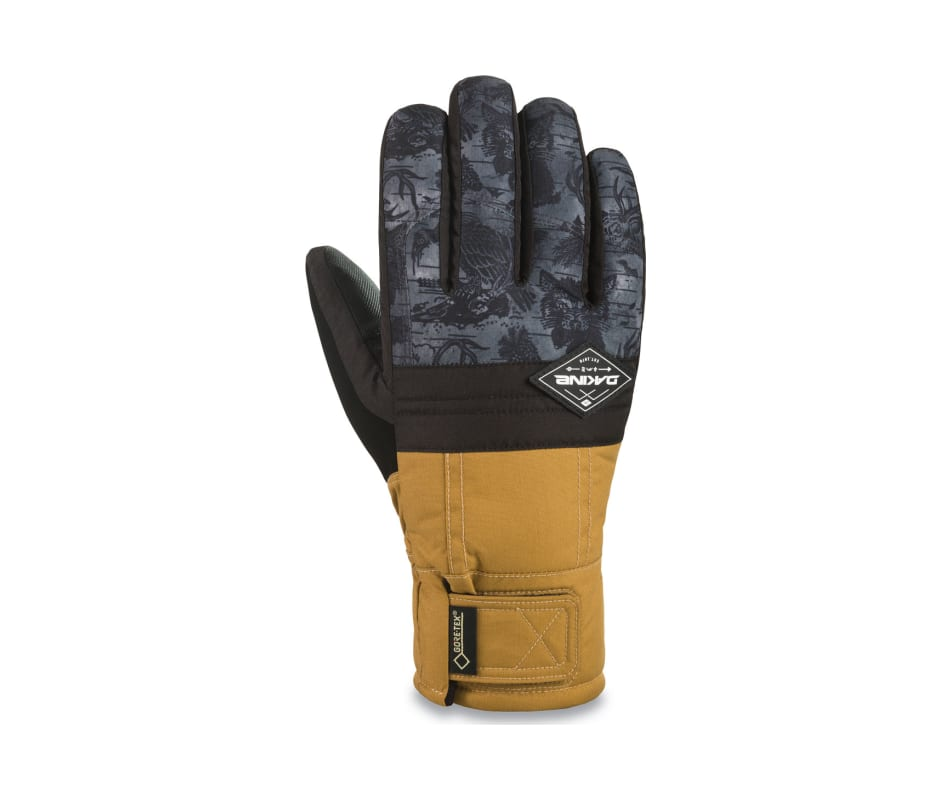 Men's Bronco Glove