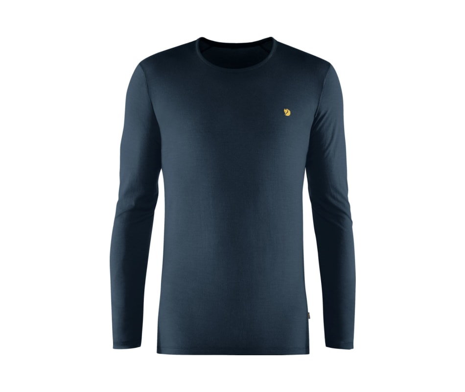 Men's Bergtagen Thinwool Long Sleeve
