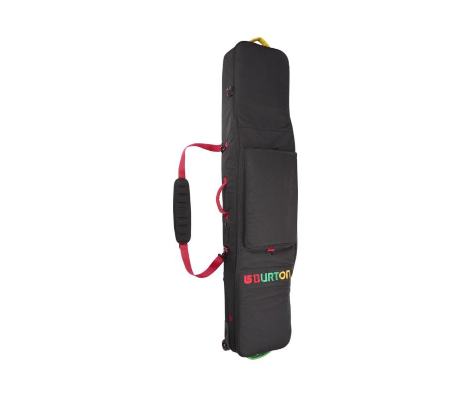 206492c01f Burton Wheelie Gig Bag Rasta - 156
