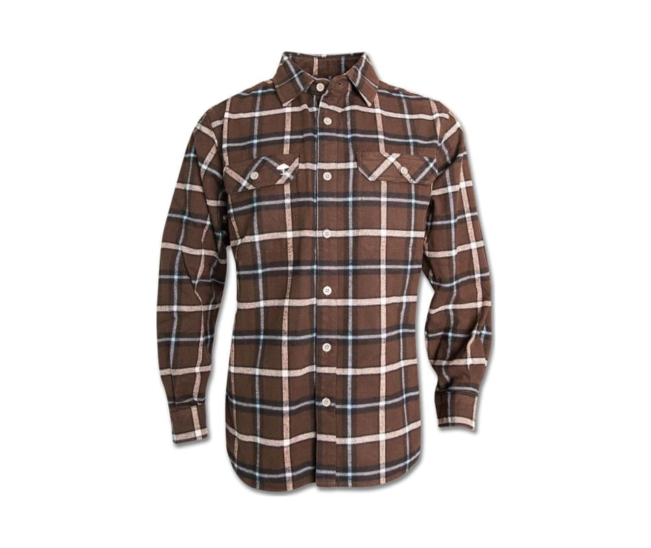 Chagrin Flannel Shirt