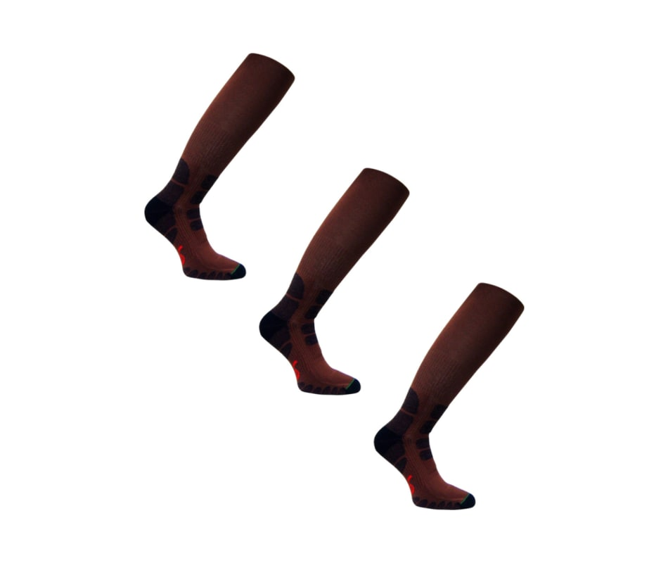 Eurosock All-Around Compression - 3 Pack