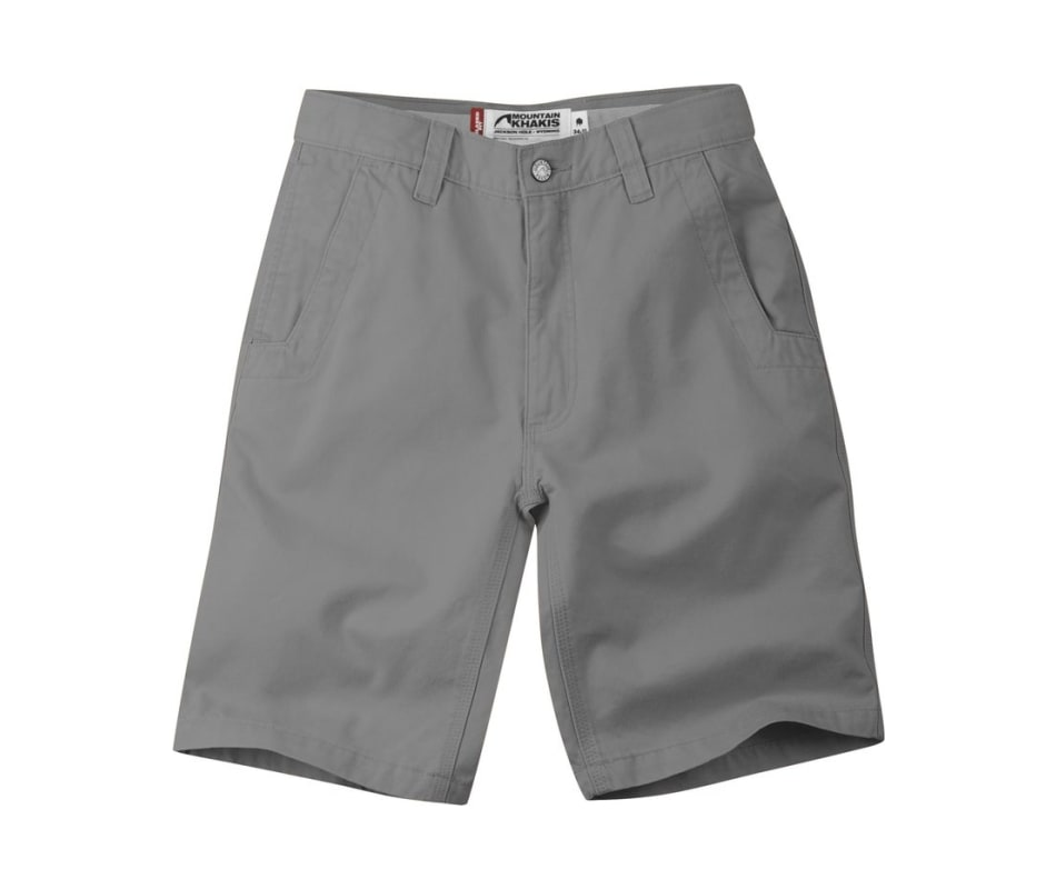 Men's Teton Twill Short Relaxed Fit